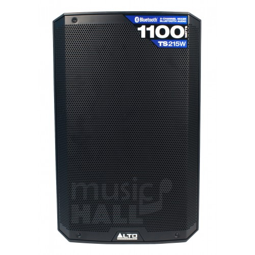 ALTO PROFESSIONAL TS215W + Bluetooth